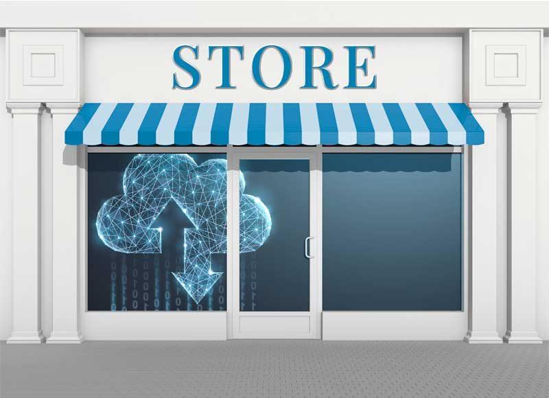 RCH Big Store per esercenti
